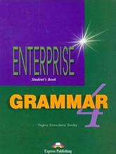 Упражнения «Enterprise», уровень 4, Virginia Evans | Exspress Publishing