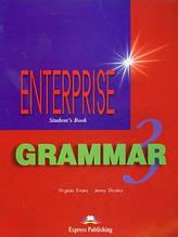 Упражнения «Enterprise», уровень 3, Virginia Evans | Exspress Publishing