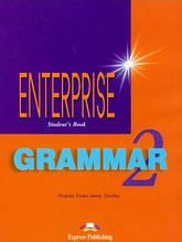 Упражнения «Enterprise», уровень 2, Virginia Evans | Exspress Publishing