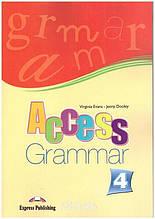 Упражнения «Access», уровень 4, Virginia Evans | Exspress Publishing