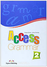 Упражнения «Access», уровень 2, Virginia Evans | Exspress Publishing