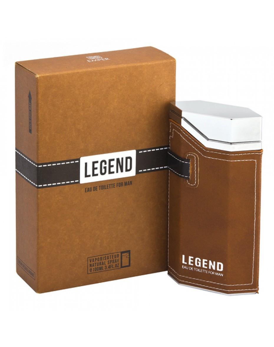 Legend Emper Men EDT 100 ml арт.35560
