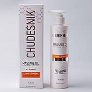 Массажный набор для тела CHUDESNIK с массажным маслом, фото 3