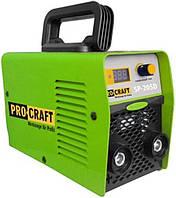Procraft Инвертор сварочный PROCRAFT SP-205D