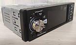 Відео автомагнітола Pioneer 4228! 2 флешки, Bluetooth, 240W, FM, AUX, КОРЕЯ MP5 + ПУЛЬТ НА КЕРМО, фото 9