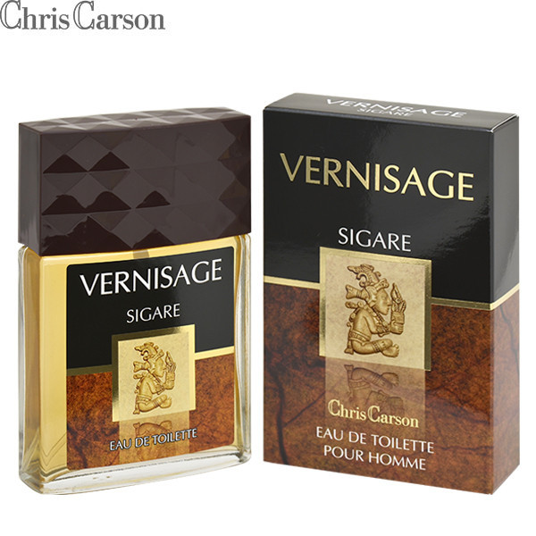 Positive Parfum Vernisage Sigare for men edt 90ml
