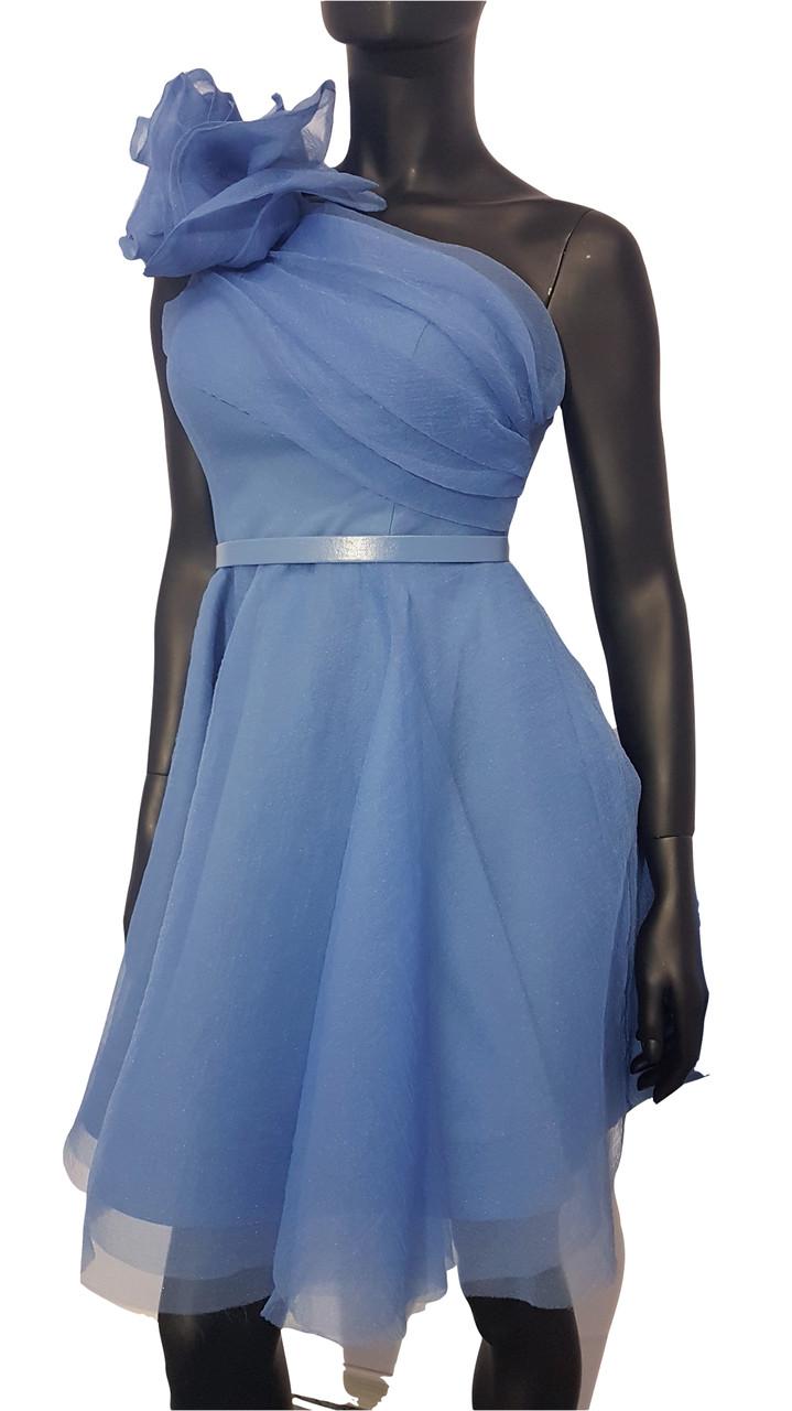 Сукня блакитна 964469