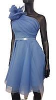 Сукня блакитна 964469, фото 1