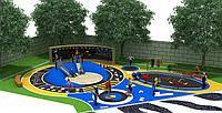Как создать идеальную детскую площадку во дворе
