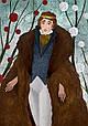 Книга Білосніжка та сім гномів. Біляночка та Зоряночка | Вильгельм, Якоб Гримм, фото 5