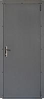 Входные двери Техно графит Very dveri