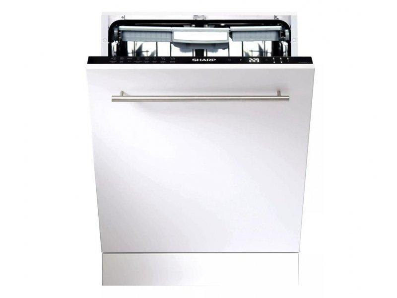 Посудомоечная машина Sharp QW-GD53I443X