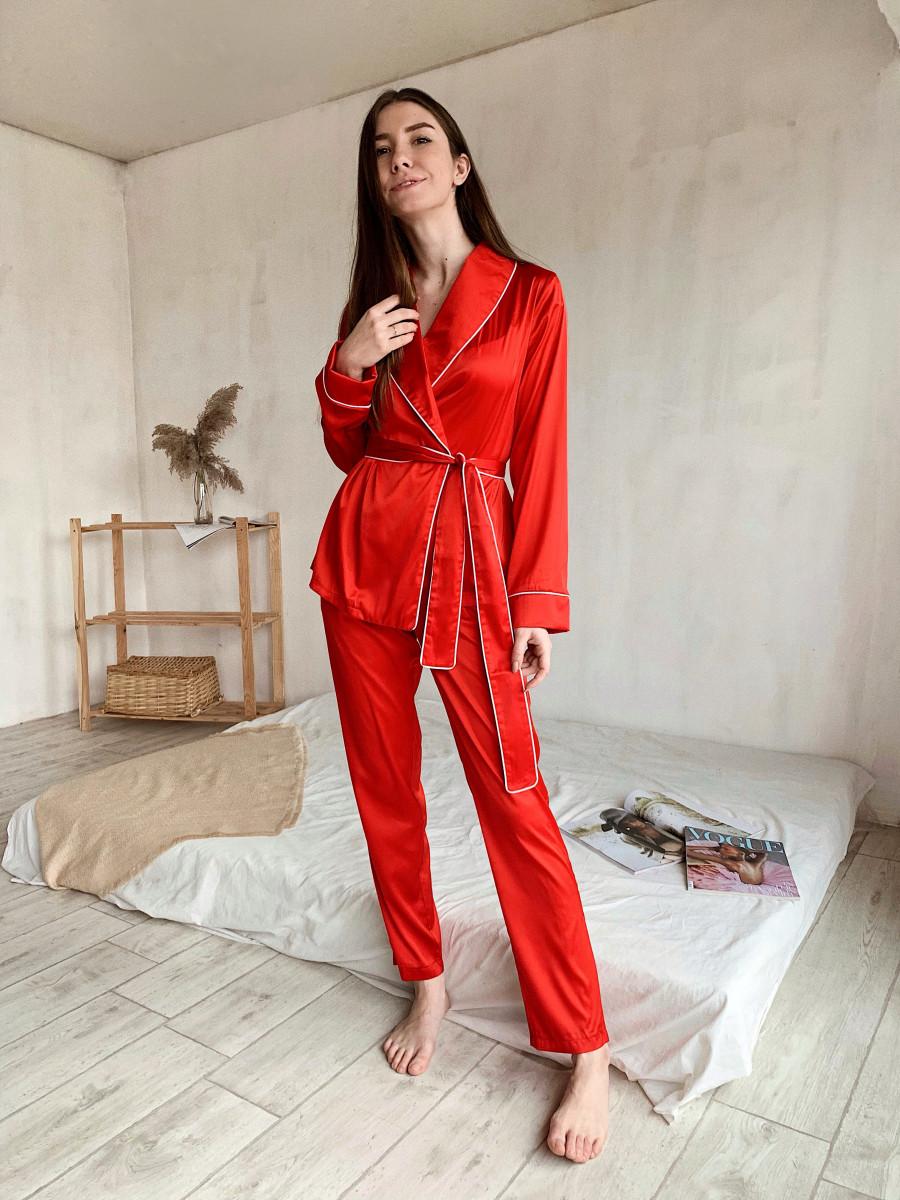 Пижама-комплект