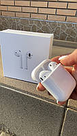 Apple AirPods with Wireless Charging Case Беспроводные наушники