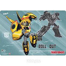 Подложка настольная Transformers TF17-207 | Kite