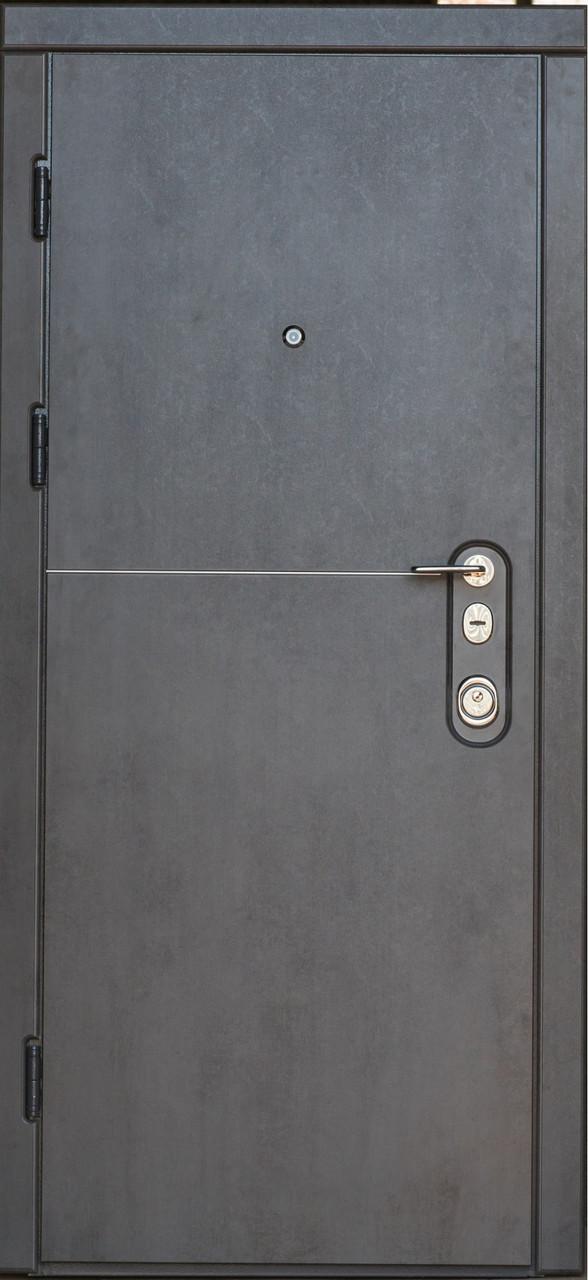Входные двери Горизонт Mottura Very dveri