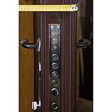 Входные двери Горизонт Mottura Very dveri, фото 2