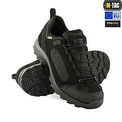 Кросівки M-TAC Тактичні Демісізонні Black Size 43
