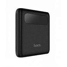 Power Bank HOCO B20 10000 mAh black