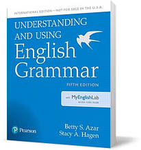 Understanding and Using English Grammar 4edition Student's Book with MEL