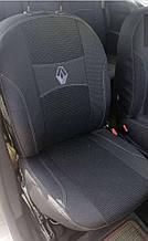 Автомобильные чехлы Renault Magnum 1+1 2001-2005,2006-2013 Nika,Рено М