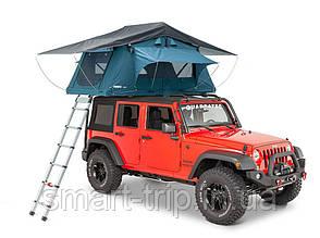 Палатка Thule Tepui Explorer AYER 2 двухместная на крышу авто - синий 901201