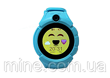 Смарт Часы детские Q610S Голубой