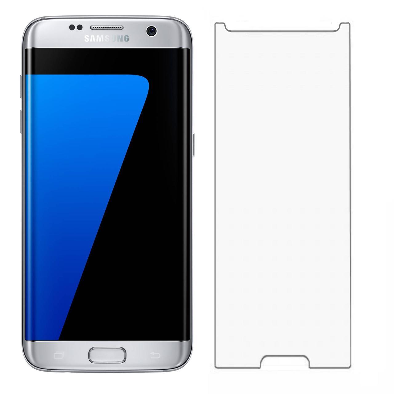 "Защитное стекло для Samsung Galaxy S7 Edge/G935 5,5"""