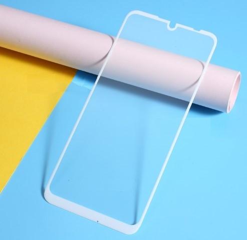 Защитное стекло 5D Future Full Glue для Xiaomi Redmi Note 7 white