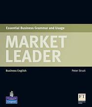 Market Leader , Essential Business Grammar & Usage / Пособие по грамматике английского языка