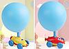 Аэромобиль машинка с шариком Aerodynamics Reaction FORCE Principle, фото 3