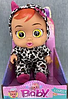 Интерактивная кукла пупс Плакса Дотти Cry Babies Dotty, фото 2