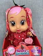 Интерактивная кукла пупс Плакса Дотти Cry Babies Dotty