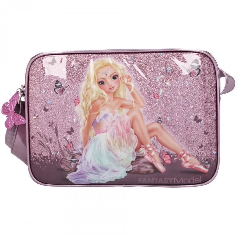 Сумка ТОР Model FANTASY Model Ballet Топ Модель сумка для девочки через плечо Балет