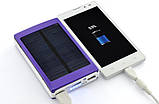 Power Bank solar power 15000mah, фото 2