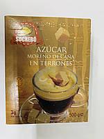 Тростниковый сахар рафинад Sucrebo, 500 г