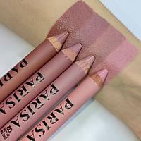 Помада-карандаш для губ Parisa Cosmetics Art Lip Pen L-12