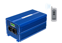 Преобразователь напряжения 12 В постоянного тока / 230 В переменного тока ECO MODE SINUS IPS-4000S PRO 4000W