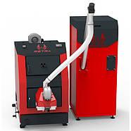 Пеллетный котел Retra-3М ФП 32 кВт , фото 4
