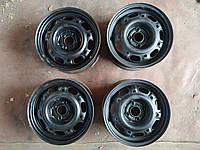 Диски R 14 4х100 J6.0  ET38 dia57.1 Volkswagen Chery Daewoo Chevrolet