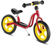 Велобег  PUKY  LR 1 красный