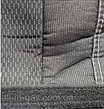 Авточехлы Nika на Mercedes Vito 2 W639/Viano 1+2 от 2003 года комплект на передние сидения, фото 9