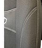 Авточехлы Nika на Mercedes Vito 2 W639/Viano 1+2 от 2003 года комплект на передние сидения, фото 5