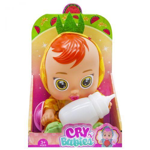 """Пупс """"Cry Babies: Ананас"""" 8371"""