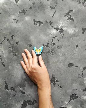 Фотофон з бетону
