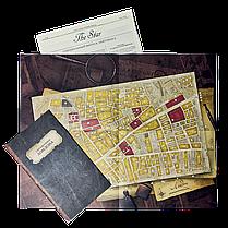 Настольная игра Шерлок Холмс, детектив-консультант. Джек-потрошитель и вест-эндские приключения, фото 3