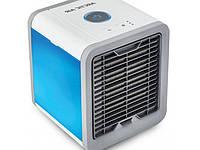 Мобильный Кондиционер Arctic Air Охладитель Воздуха Переносной Компактный Портативный С Питанием От USB, фото 1
