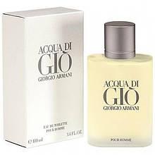 Armani Acqua di Gio pour homme EDT 100 ml (лиц.) ViP4or