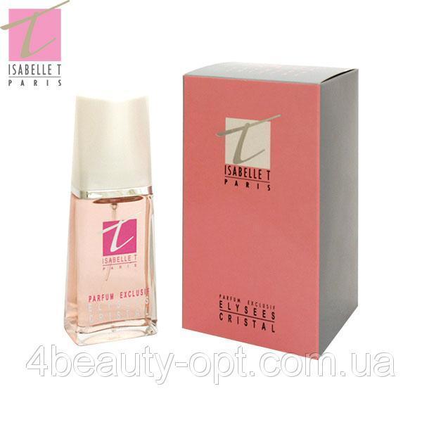 Isabelle T Elysees Cristal parfum 50ml TOPfor