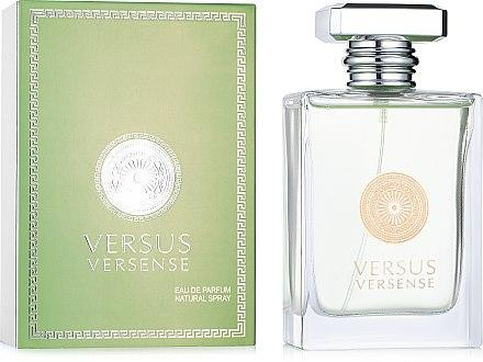 Fragrance World Versus Versense edp 100ml TOPfor